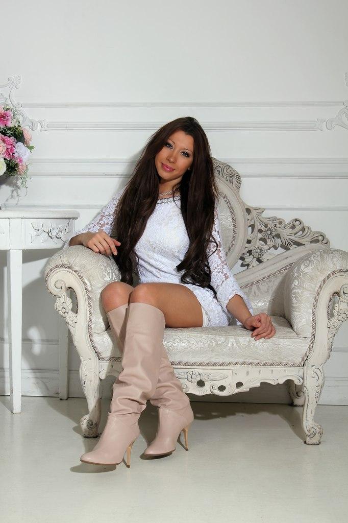 Ирина Кайлли