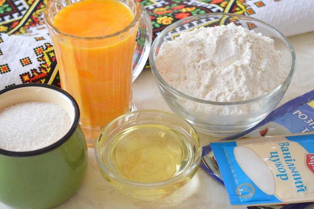 пошаговый рецепт бисквита в мультиварке с фото