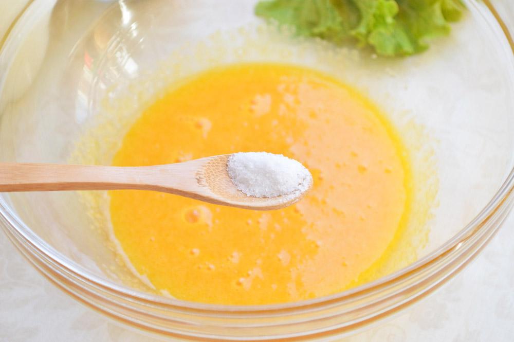 Блины на молоке с икрой рецепт с фото