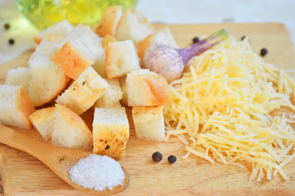 суп куриный с макаронами рецепт