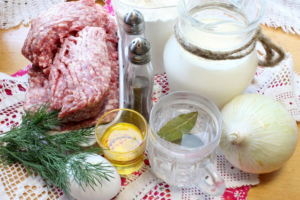 Рецепты пельменей в домашних условиях с пошаговыми фото