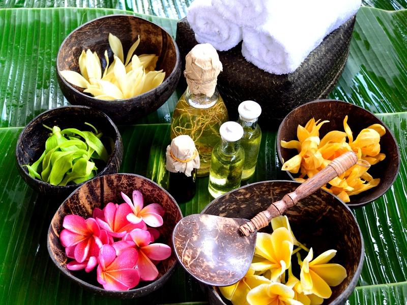 Эфирное масло иланг-иланга для кожи