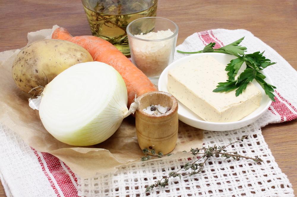 суп сырный как в шашлыкофф рецепт