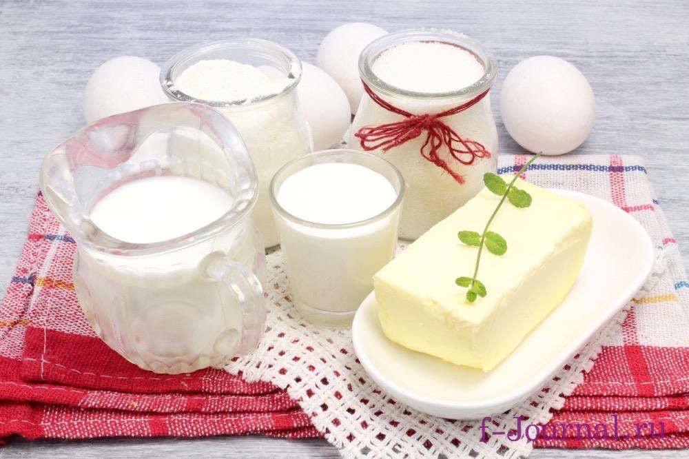 Гречка и кефир для похудения утром натощак рецепт