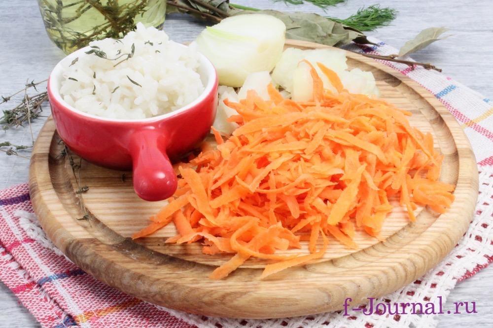 болгарский перец фаршированный мясом и рисом рецепт с фото