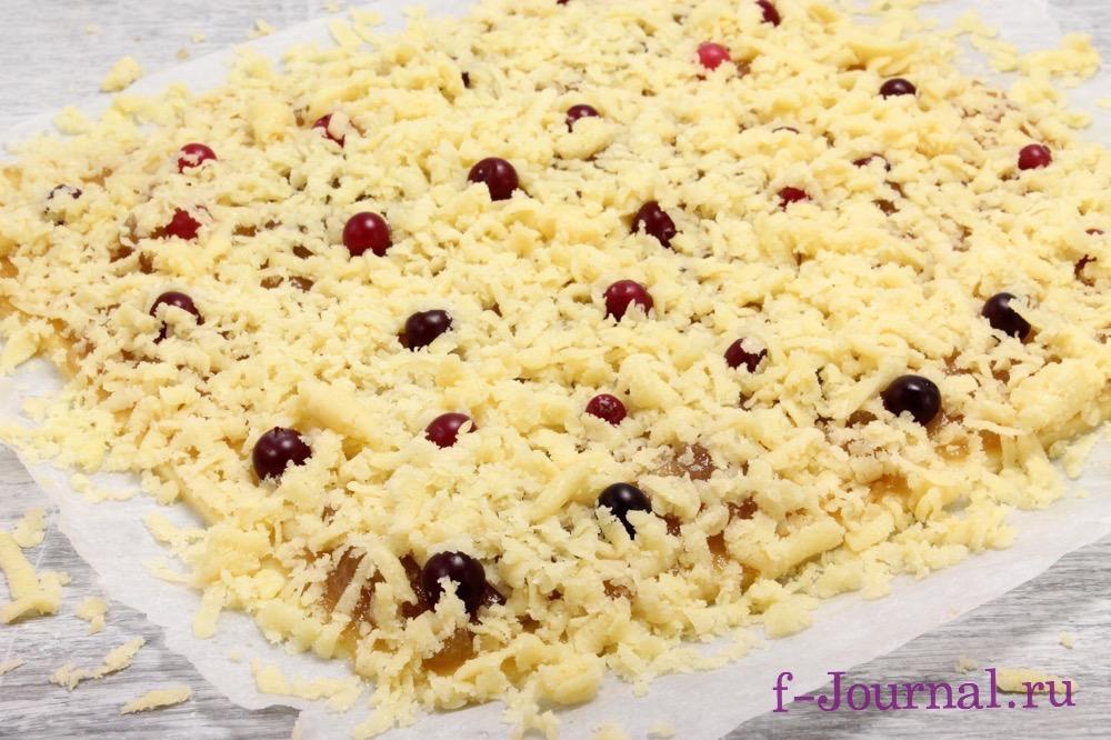 Печенье венское с вареньем пошаговый рецепт с фото отзывы