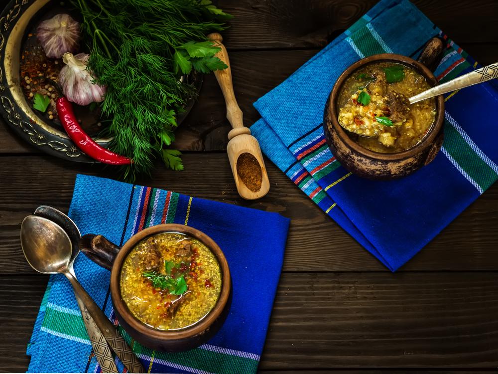 суп харчо вкусный рецепт приготовления