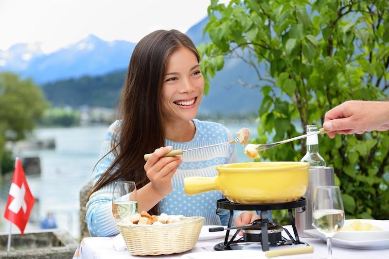 Как приготовить фондю в домашних условиях рецепты домашнего фондю
