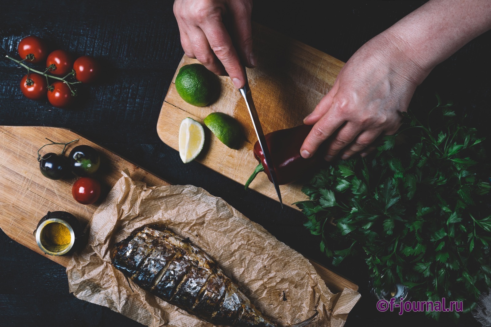 скумбрия правильное питание рецепты