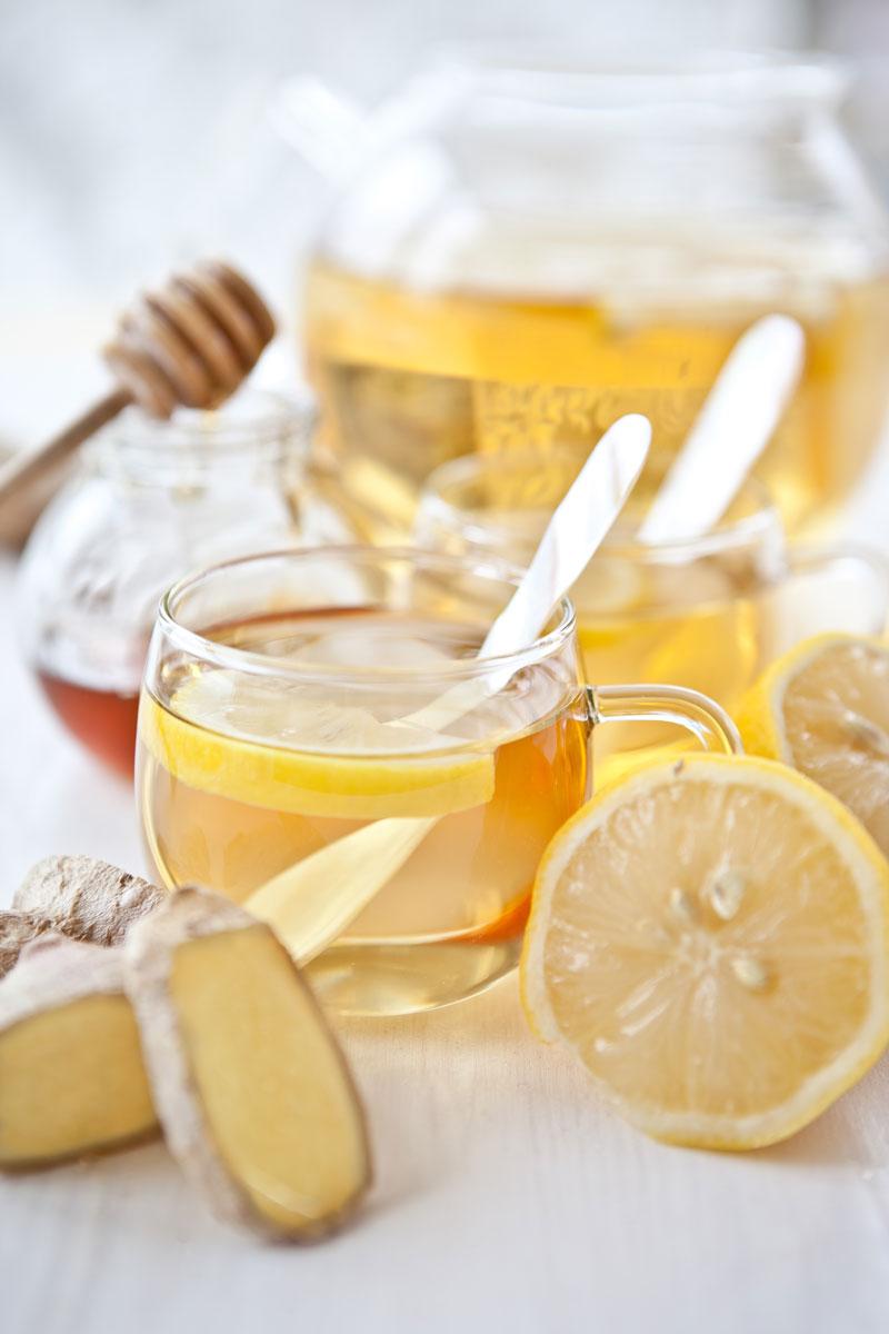 как пить имбирь чтобы сбросить вес