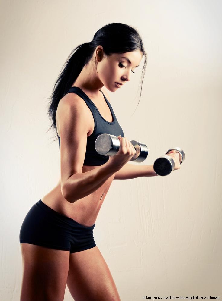 комплекс правильного питания для похудения