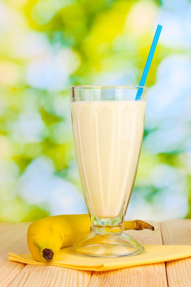 домашние молочные коктейли рецепты приготовления