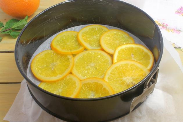 Шоколадное печенье с тимьяном и апельсином, пошаговый рецепт с фото