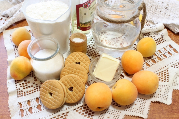 Апельсиновый кофе с орехом пекан, пошаговый рецепт с фото