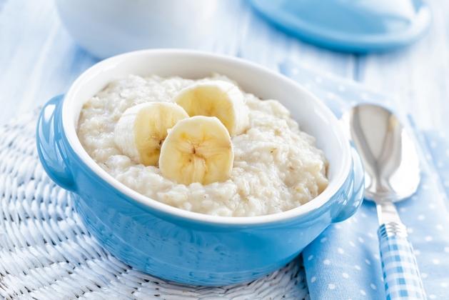 Рисовая каша – пища для интеллекта