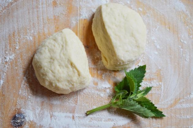 Пасха ореховая, пошаговый рецепт с фото