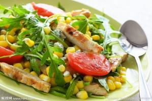 Английский салат
