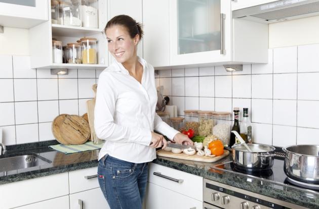 Простые блюда из шампиньонов: простые рецепты с фото, как ...