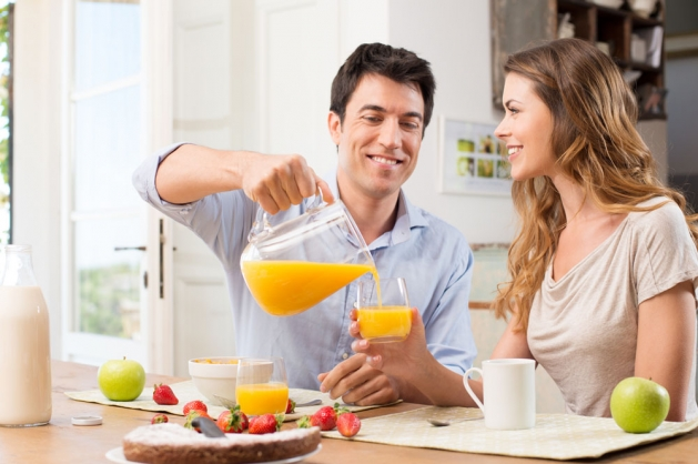 рецепты из апельсинов