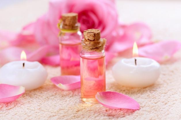 Польза и применение масла розы