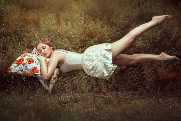 Сны-повторения: типичные и личные