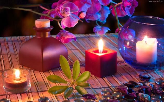 Орхидея в мире ароматов