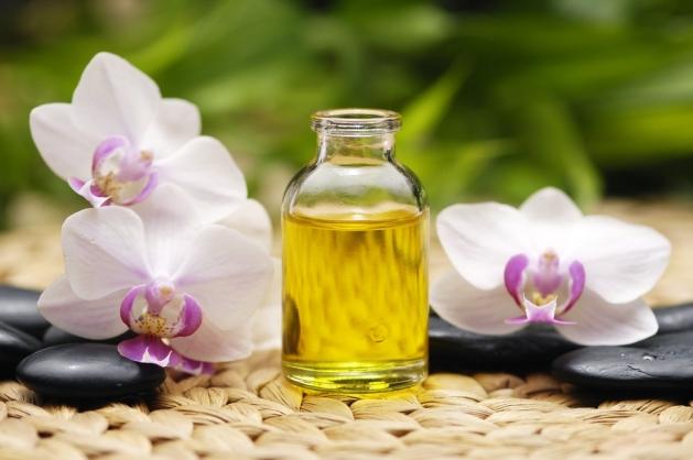 Состав масла орхидеи