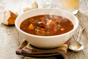 Говяжий суп-гуляш
