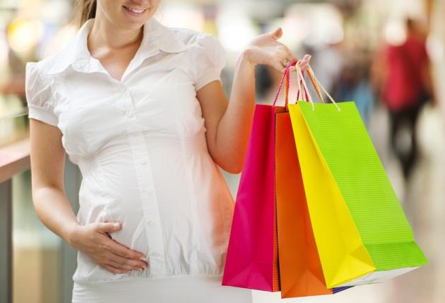 Развитие ребенка: второй триместр беременности
