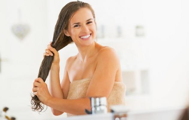 Масло мяты для волос