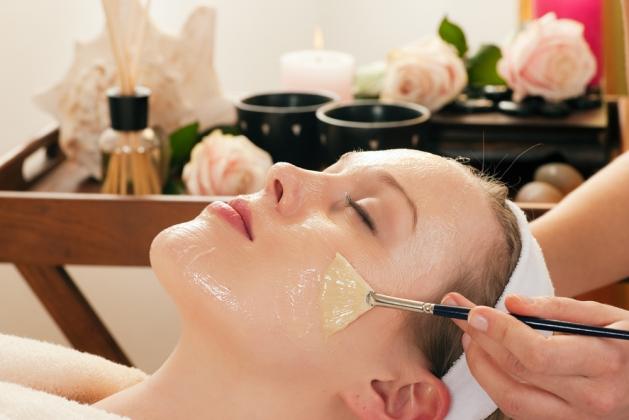 Облепиховое масло для лица и кожи