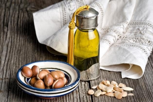 Аргановое эфирное масло