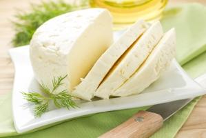 Классический сыр сулугуни