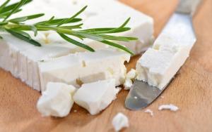Домашний сыр из козьего молока