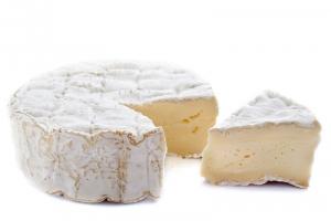 Домашний сыр из кефира