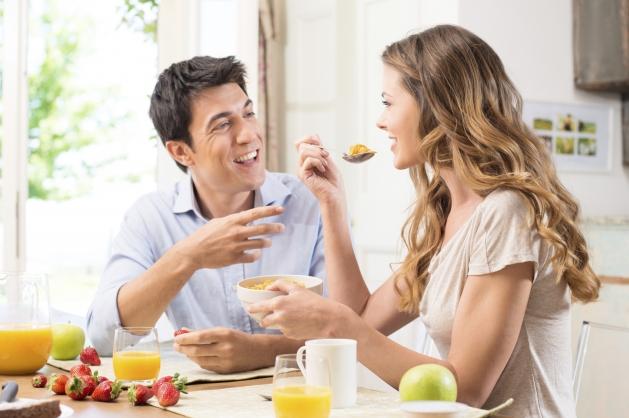 Правильный завтрак: польза завтрака, полезные продукты, почему нельзя пропускать завтрак