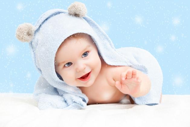 Умения ребенка в первый месяц жизни