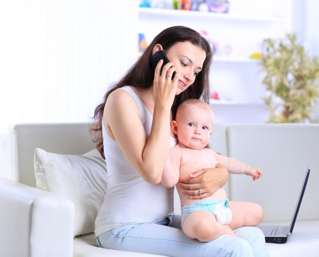 Как же найти хорошую няню для ребенка?