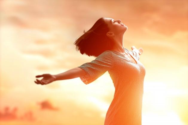 Живите, дышите полной грудью