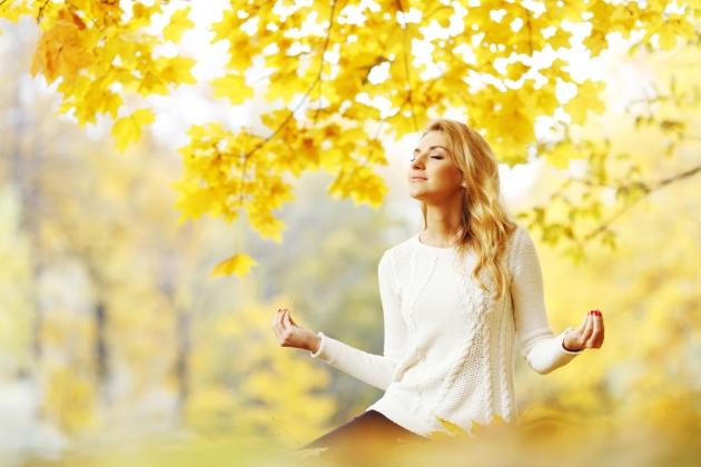 Как стабилизировать свое настроение?