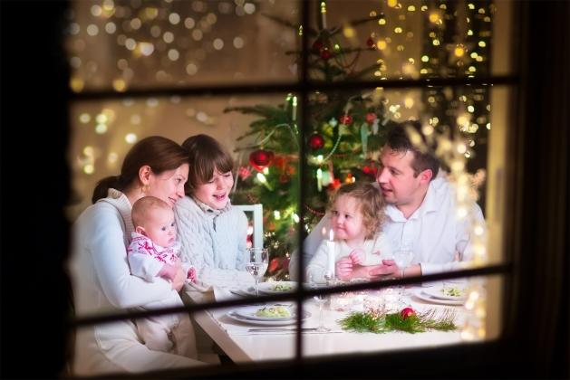 Какие бывают семейные традиции?