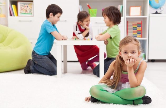 Кризис 6-7 летнего возраста