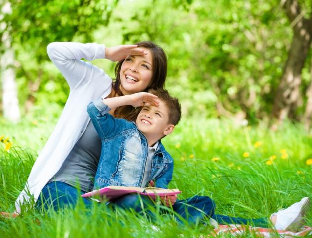 Как помочь ребенку уравновесить настроение?