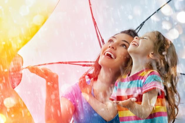Любите своих детей, радуйтесь с ними вместе и будьте счастливы!