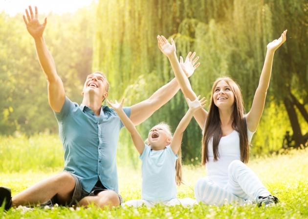Прислушивайтесь к своему ребенку, любите его и будьте счастливы!