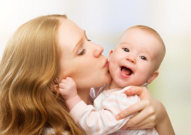 Любите своего малыша, радуйтесь общению с ним и будьте счастливы!