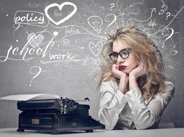 Вдохновение и творческий процесс – что первично?
