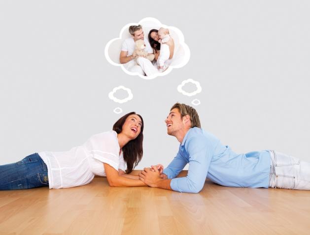 Планирование беременности: этапы подготовки, витамины и список врачей