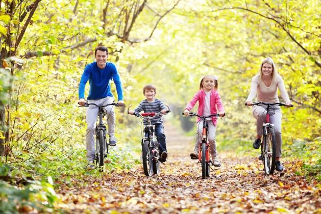 Любите свою семью, проводите время вместе и будьте счастливы!