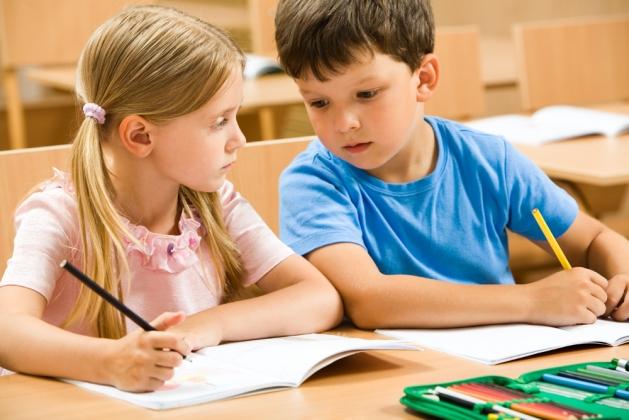 Социально-психологическая адаптация в школе